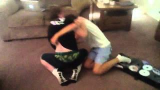 Fun Fight Kids