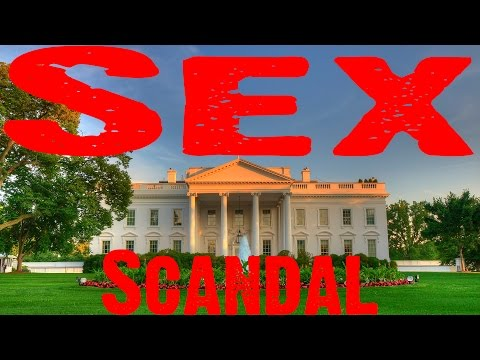 White House SEX Scandal (Featuring COD Ghosts) | Games #26