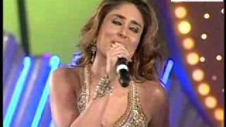 Download video Kareena Kapoor helen 13th Star screen Awards performance speech
