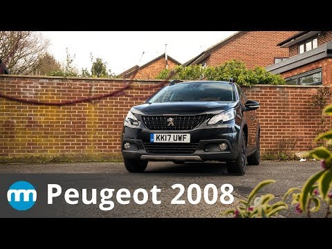 2019 Peugeot 2008 SUV Review - New Motoring