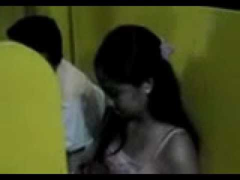Indian Girl at Internet Cafe very hot video