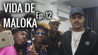 NGKS - Vida de Maloka | 2ª Temporada | Ep. 12 | @Curitiba Part. Hungria Hip Hop