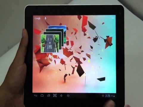 Zync Quad 9.7 Review