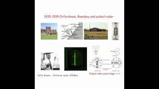 A Short History of Radar (HD)