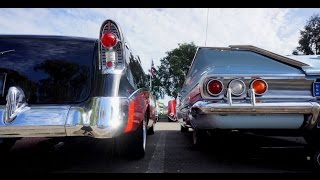 Motor-Play: Legacy Show & Shine 14/06/15 - HD SlideShow - Rock Trax