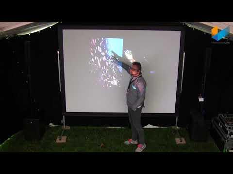 Tiere in ihrem natürlichen Lebensraum   Vortrag Lars von Ritter Zahony | onTour | Meerwasser Live T