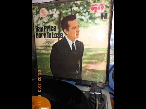 Ray Price - We Crossed Our Hearts