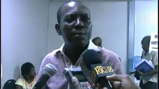 VIDEO: Haiti - Pati Politik vini anrejistre pou ale nan Elections, PHTK, LAVALAS, OPL, LAVNI etc