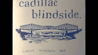 Watch Cadillac Blindside Solid Gold video