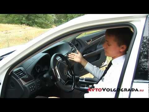 Тест-драйв Lexus GS 250 - 2012 года