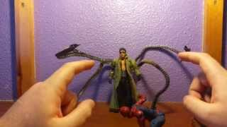 Custom Marvel Legends Review - Movie Doc Ock