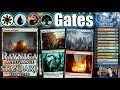Ravnica Allegiance Standard Day Zero: Four Color Gates! Early Access Sponsored Streamer Event