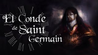 Documental: Ser Inmortal descrito en la historia El Conde de Saint Germain