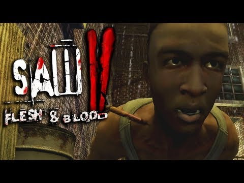 Saw Ii: Flesh & Blood [part 2] - I'm A Fucking Idiot video