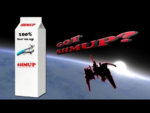 Got SHMUP ? Vol.1