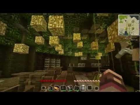 阿神的minecraft到你家『Brand New World!』#Ep.2