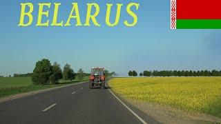 Belarus. Interesting  Facts: Cities People & Nature