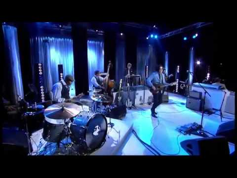 Jack white - concert prive 2012 (full show) Music Videos