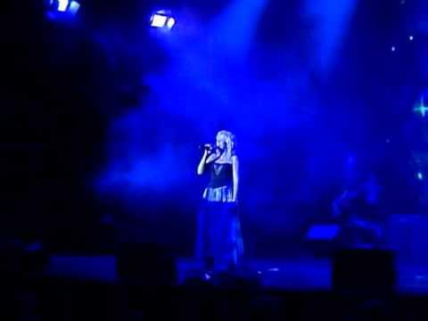 И Аллегрова Одинокая 2005г