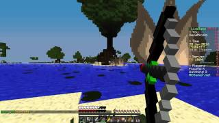Minecraft Survival Games 29#: NicePlay!