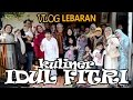 VLOG LEBARAN - Kuliner Wajib di Hari IDUL FITRI - Indonesia Kuliner