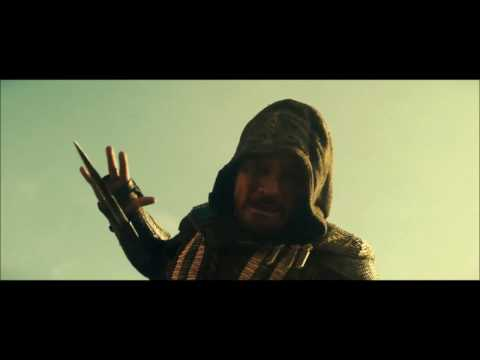 "Assassin's Creed(Movie)""First Fight Part 1 Scene""[FullHD