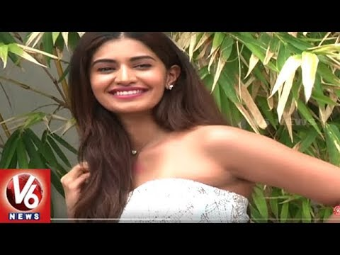 Models Ramp Walk At D'sire Exhibition Curtain Raiser | Hyderabad | V6 News