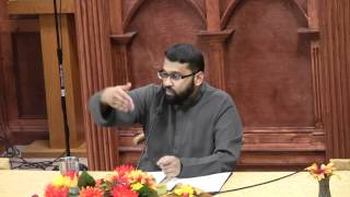2012-05-09 - Seerah - Part 33 - Change of Qiblah - Sh. Yasir Qadhi