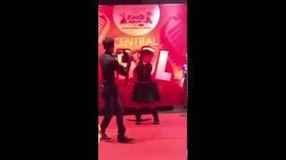 Dance Performance by Lara Ohri at Cental Kis Festival I saharaganj Mall Lucknow