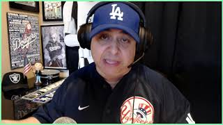 JOE'S MLB FREE EXPERT PICK AND SPECIAL YANKEE JULY 15  2019  Dodgers vs Phillies