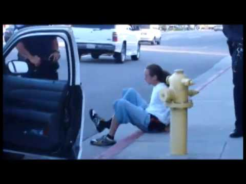 Arrested For Recording Police Torrance CA