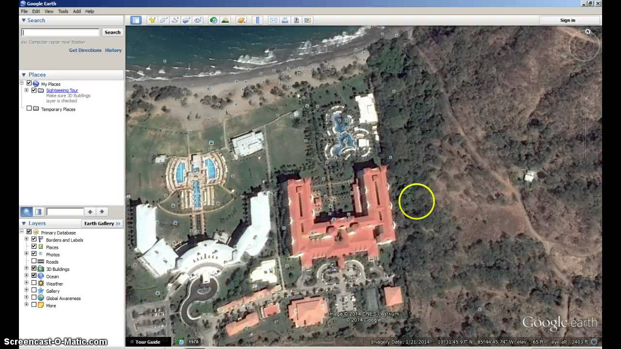 Google Earth Copy Paste With Print Screen Youtube