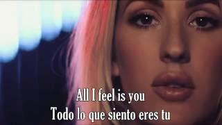 Ellie Goulding - Still Falling For You (Ingles-Español)