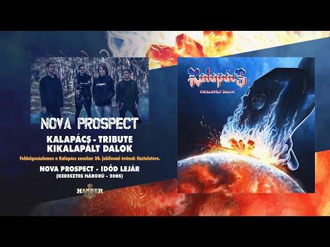 Nova Prospect - Időd lejár (Kalapács) hivatalos audio / official audio