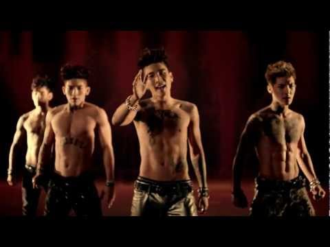 달마시안 (DALMATIAN) - E.R (HD Full Version) Music Videos