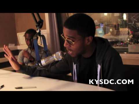 Kid Cudi speaks why he doesn't like hip hop! claims one of the Top 5 Video