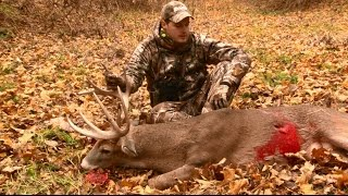 Bowhunting Deer: The Glove Buck- Decoying Whietails
