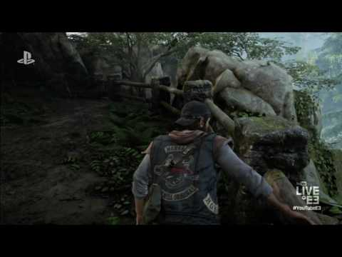 Days Gone Developer Interview