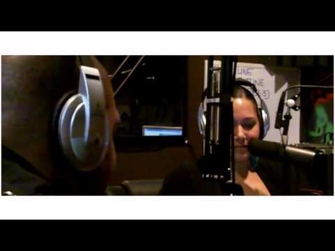 LIVE ON THE RADIO: TNT Radio Interview PT.1