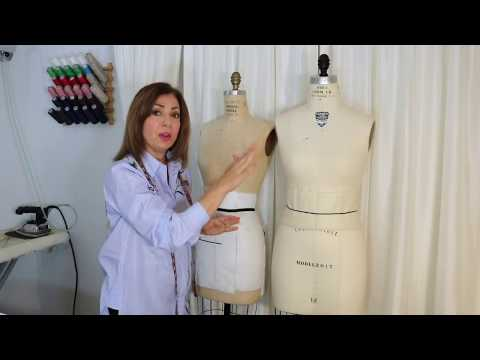 Top 10 Tools EVERY Fashion Designer Needs!!! Part 2 & DIY Table