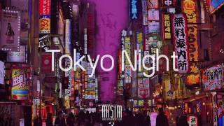 "Asian/Oriental Trap Instrumental Beat 2017 l ""Tokyo Night"" Prod. by MISIM BEATS"