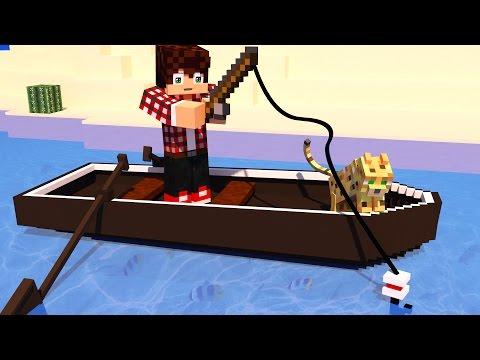 рыбак убийца