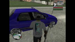 GTA COLOMBIA $$ (PARTE 3) by: ROMARIO Z/O