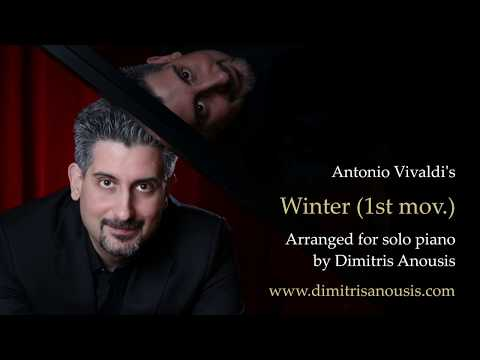 Вивальди Антонио - El Chocle