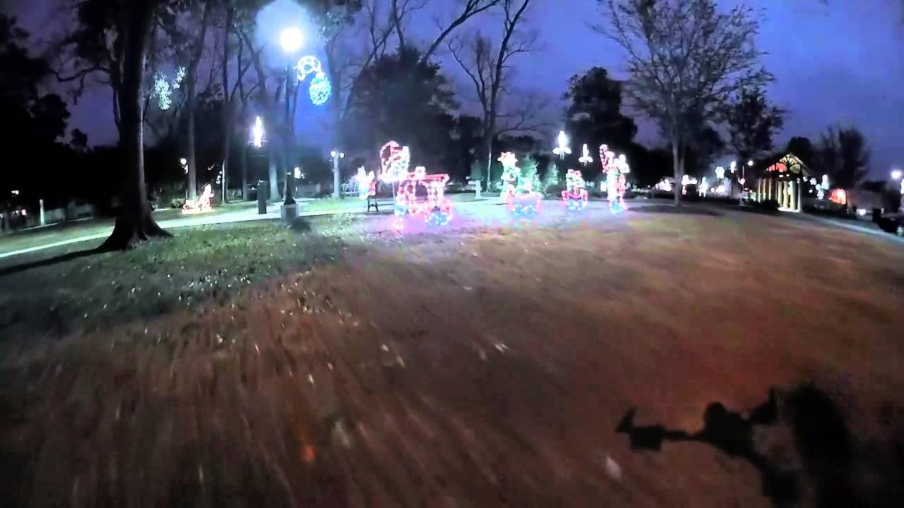 Lincoln Park Christmas Lights