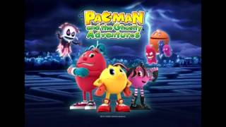 pacman and the ghostly adventures power berry music
