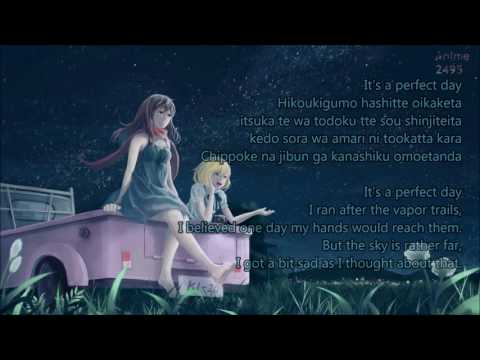 Supercell- Perfect Day