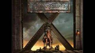 Watch Iron Maiden Judgement Day video