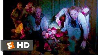 Doom (2005) - Space Zombies! Scene (6/10) | Movieclips