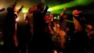 Download Lagu Crazy Party on Stage Dubioza Kolektiv LIVE @ Villa Pace, Belgium HD Gratis STAFABAND